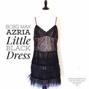 BCBG Max Azria Little Black Dress